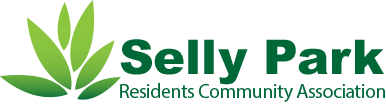 Selly Park Residents Community Association Logo